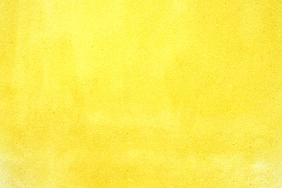 Yellow watercolor background, Art abstra