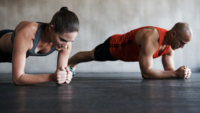Renforcement musculaire spécial confinement