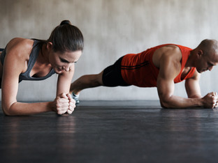 Are You Training ALL of Your Core Muscles? - Part II