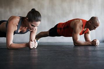 Personal Training door personal trainer Joyce Romkes