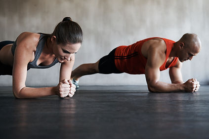 Hot fitness trends for 2019! Choose the best for you