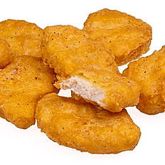 6 pc. Nuggets