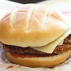Chicken B. Parmigiana Sandwich