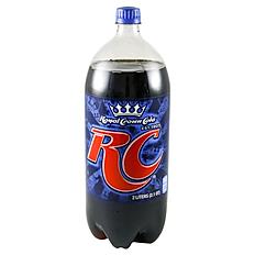 2 Liters of Coke