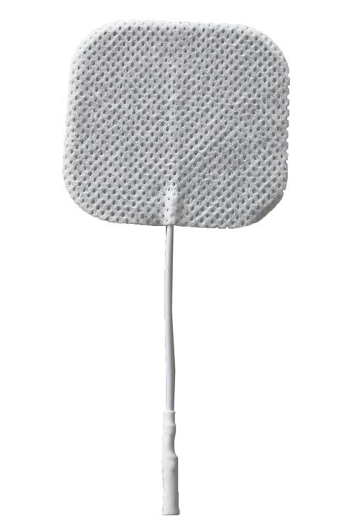 Selvklebende elektroder 5x5cm 10 blad à/4 stk  13444.057