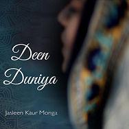 Jasleen Kaur Deen Duniya Coverart.jpg