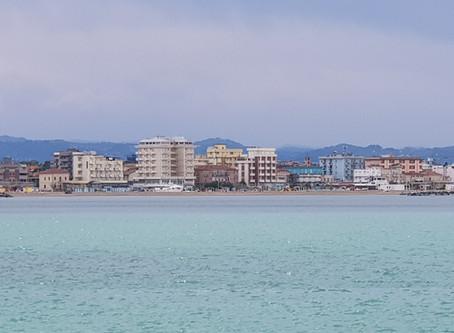 Vzhodna obala Italije
