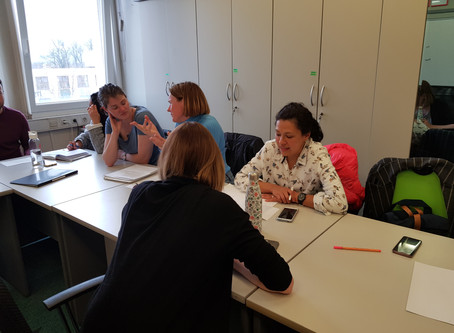 Learning Slovene: An Interview with Bojana Petkovič of Jezikovno Mesto