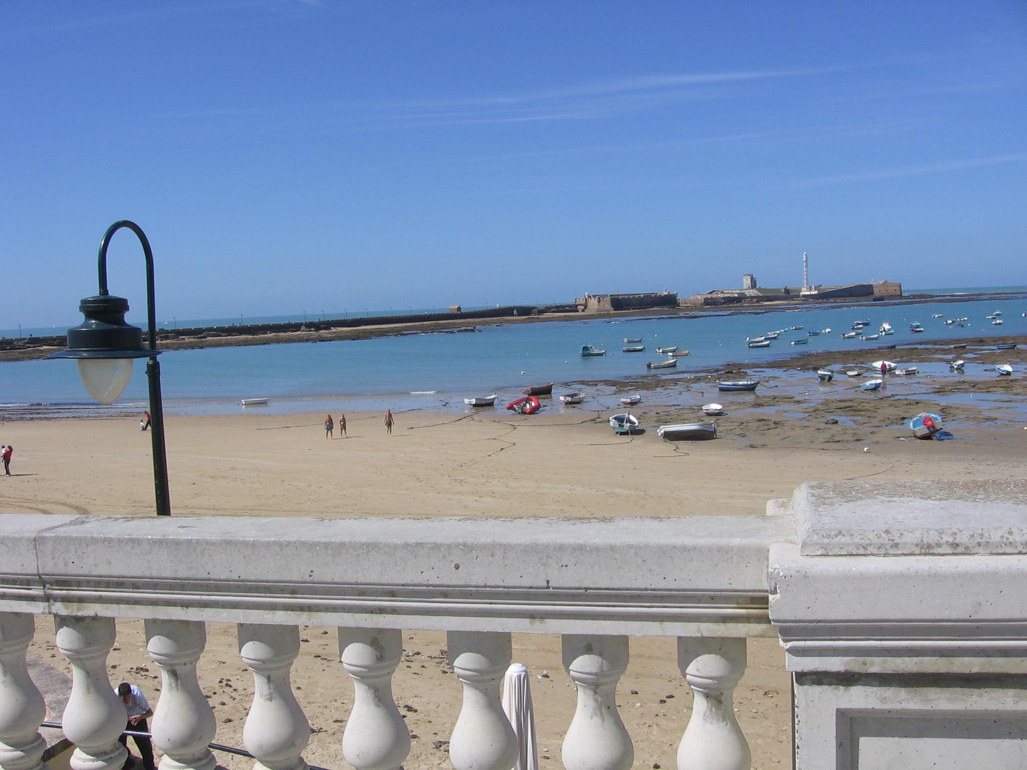 Cadiz, Španija