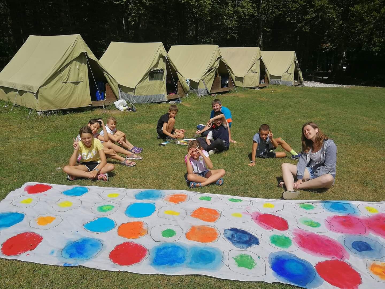 English camp Slovenija 39