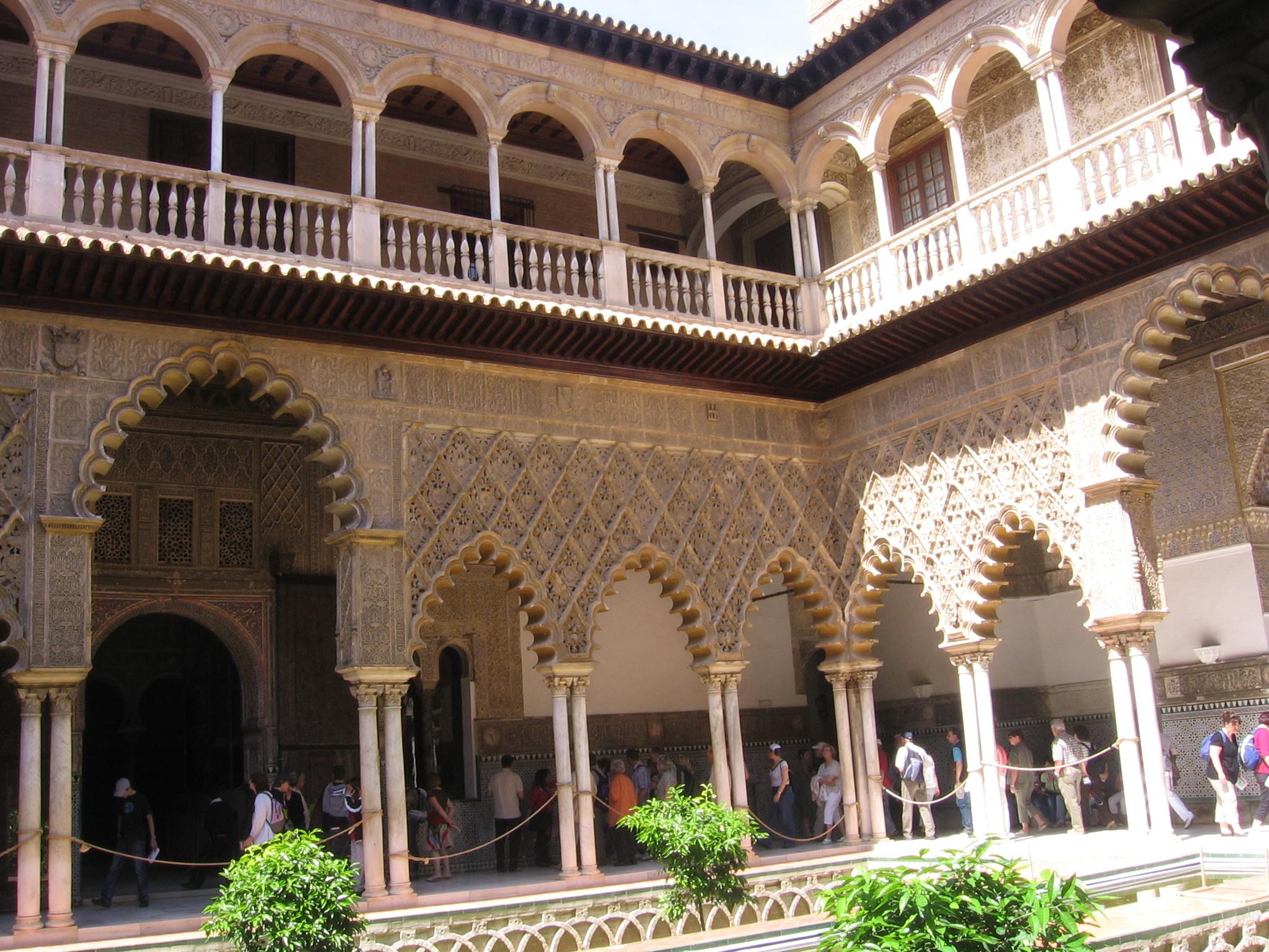 Sevilla, Španija