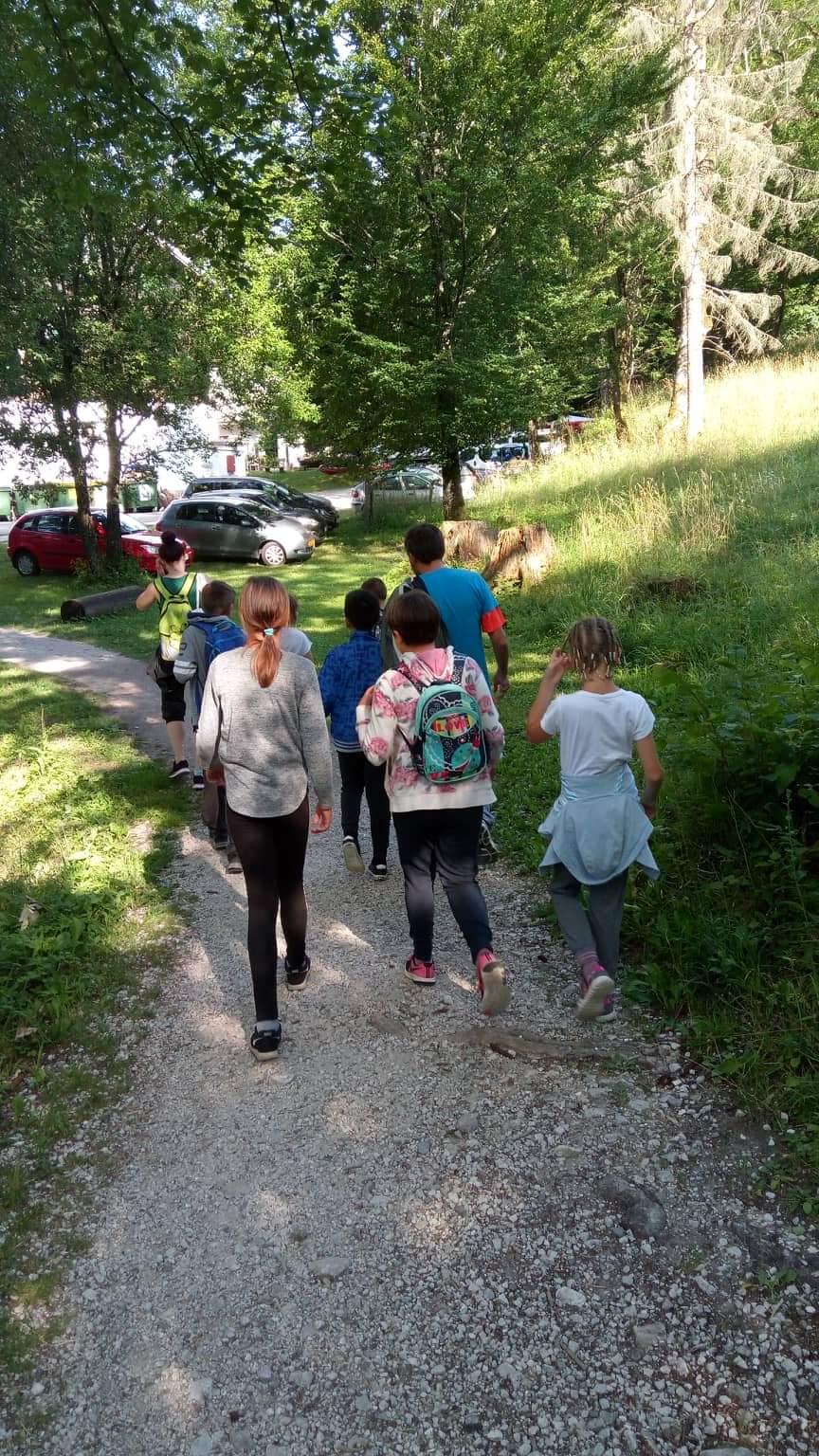 English camp Slovenija 41