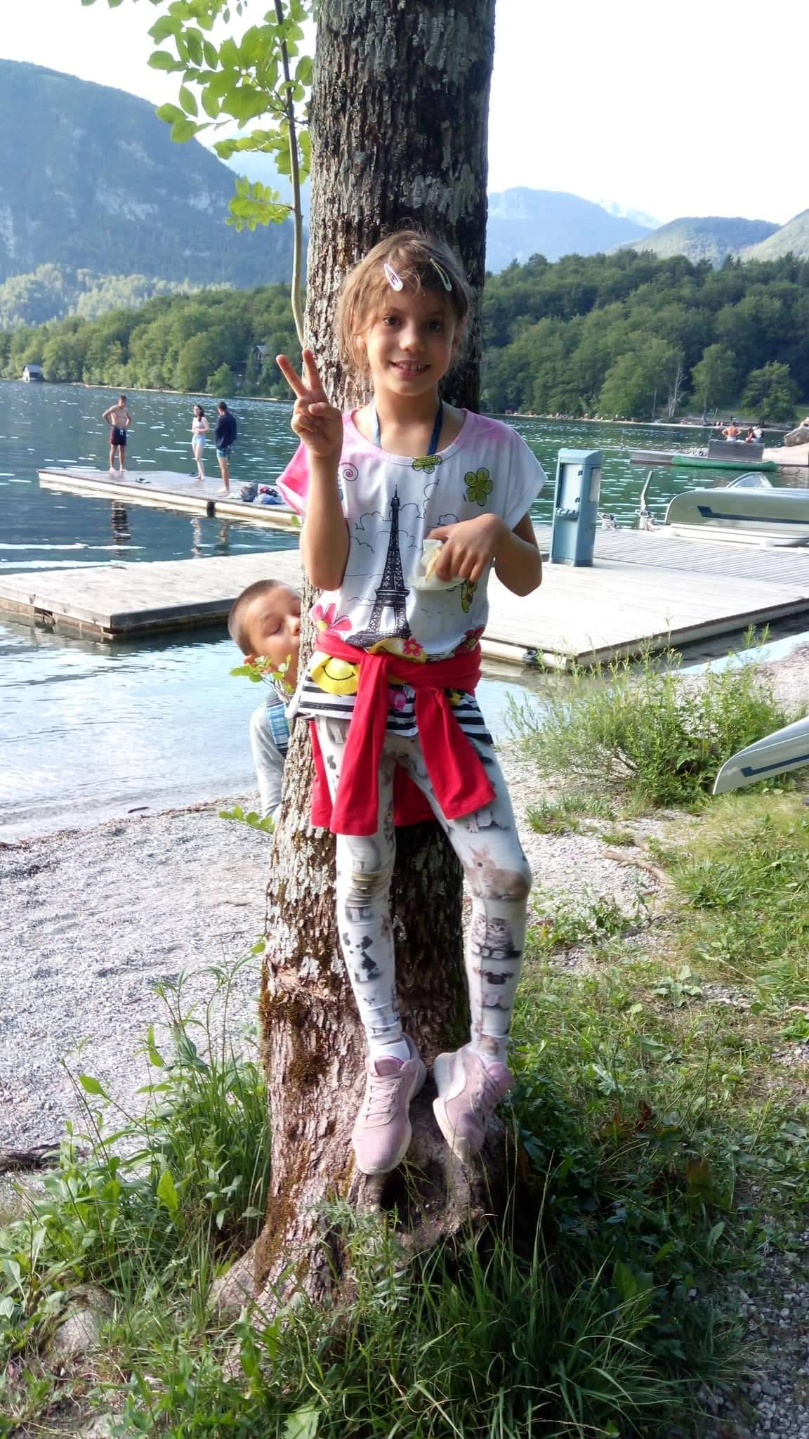 English camp Slovenija 60