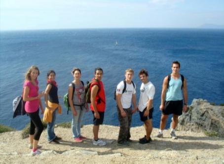 Toulon: najbolj sončno in toplo mesto v Franciji