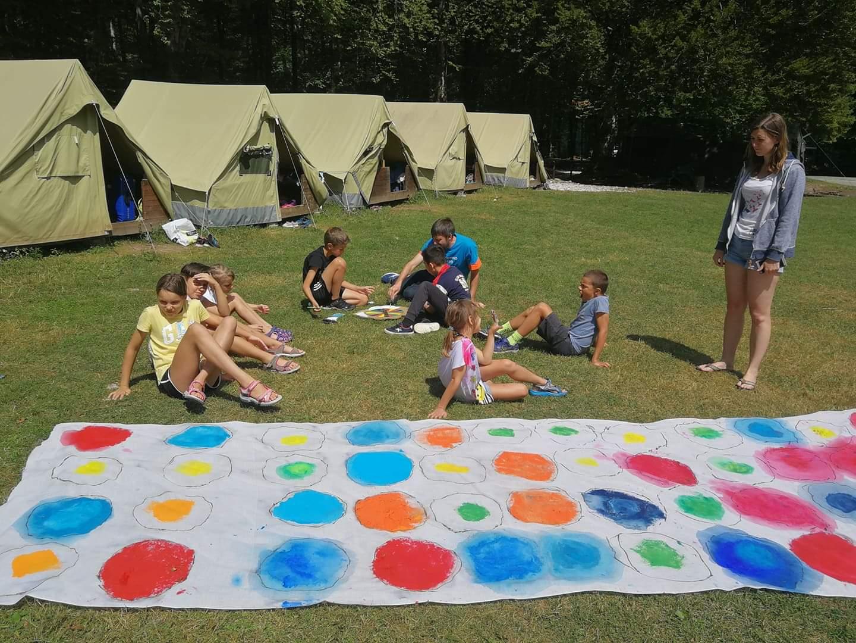 English camp Slovenija 32