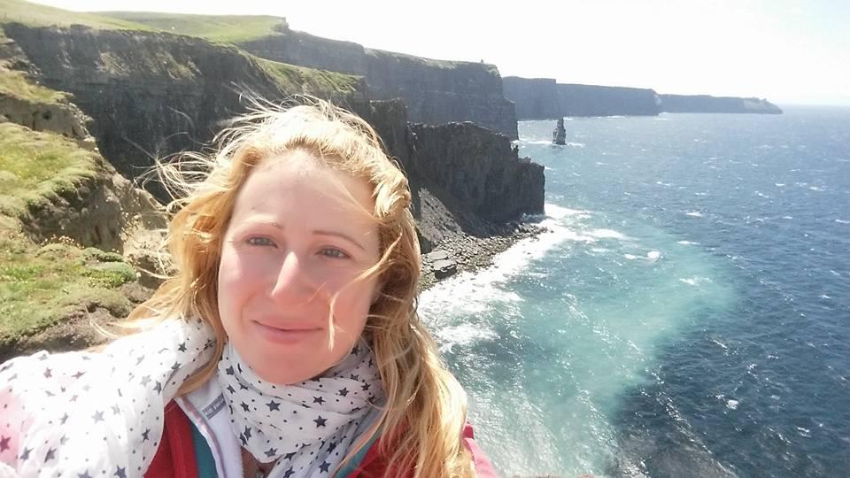 Clifs of Moher, Irska