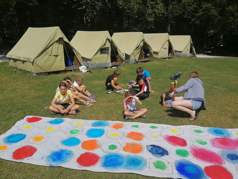 English camp Slovenija 45