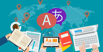 lektoriranje jezikovno mesto