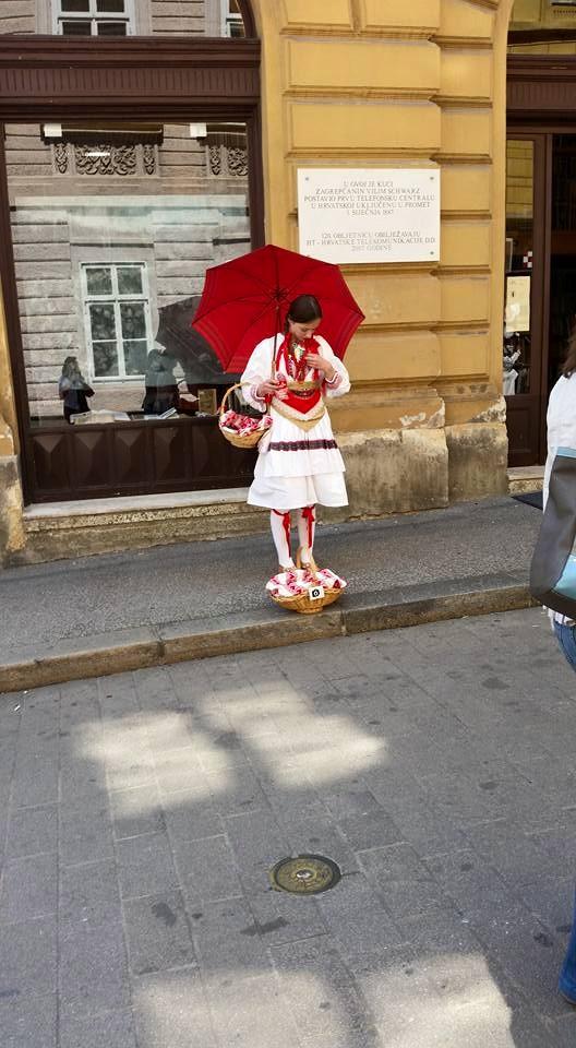 Zagreb, Hrvaška