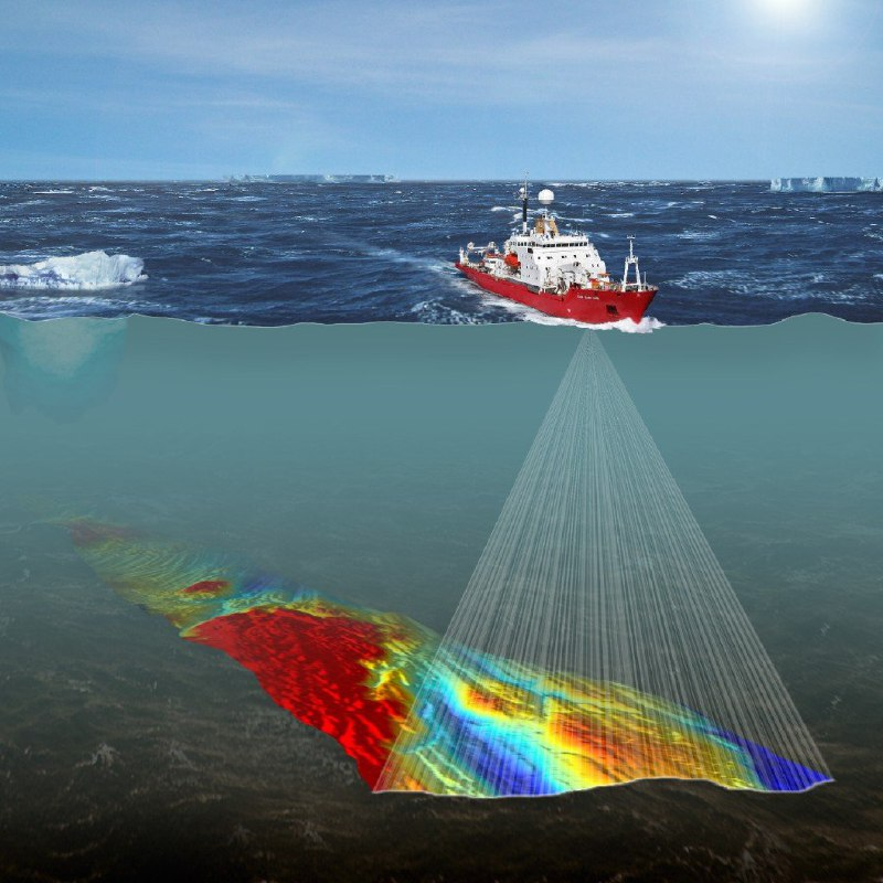 Fonte: National Oceanography Centre https://noc.ac.uk/news/seabed-mapping-supports-conservation-giant-marine-protected-areas