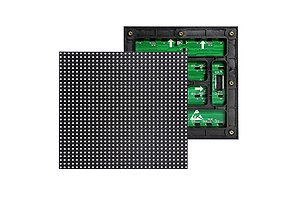 Outdoor led module for led screen specif
