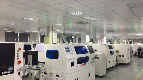LEKLED -LED SCREEN FACTORY PRODUCTION EQUIPMENTS