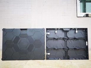P2.5 Indoor LED display rental cabinet 6