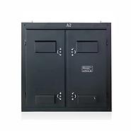 IP65 Waterproof Outdoor LED Screen Cabin