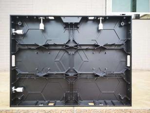 LED cabinet indoor 640*480*60mm module.j