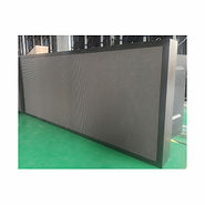 Smaller size Outdoor LED Screen Display