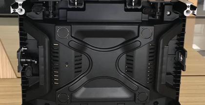 400*30 HD high resolutionRental led scre