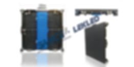 500_500mm P3.91 SMD2121 Rental led scree