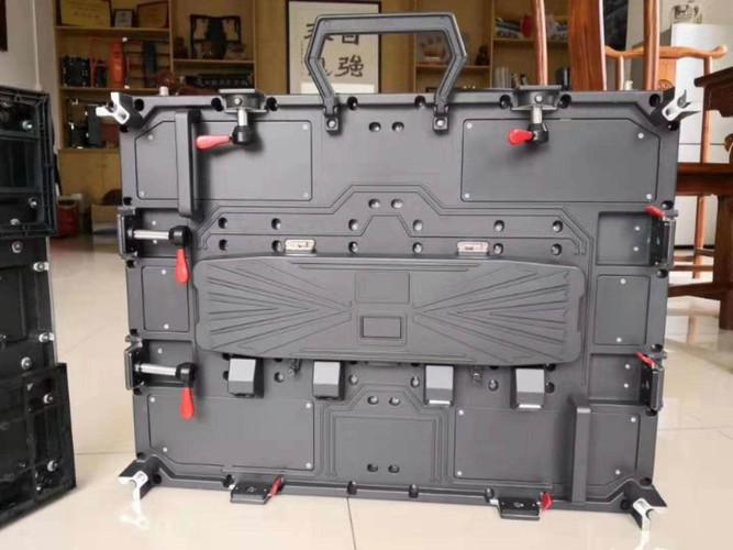 640*480mm front maintenance led cabinet.