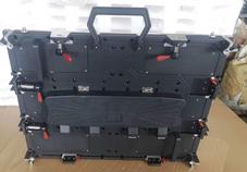 Aluminiu640*480mm indoor rental led scre
