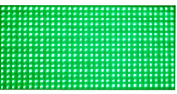 SMD 2835 p10 outdoor red ,P10 led module