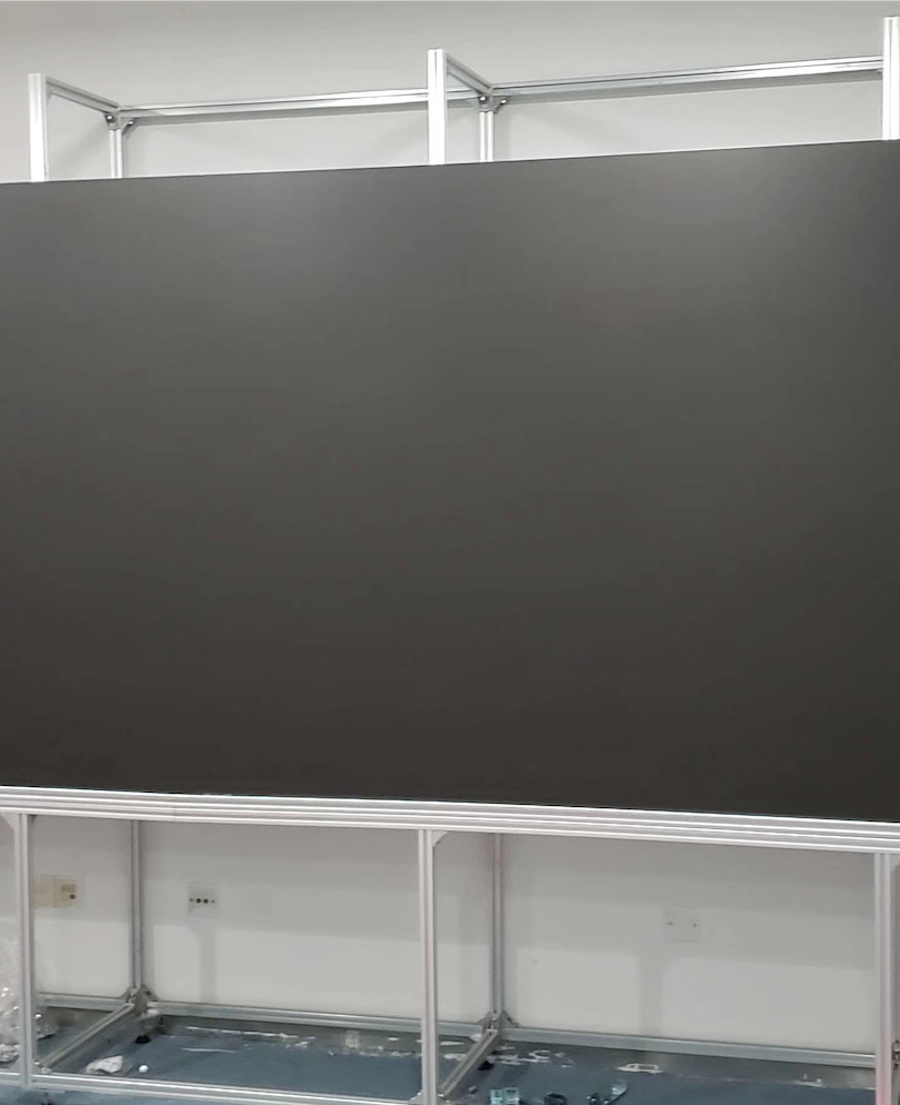 Indoor led screen for conference room.pn