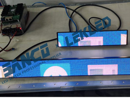 Product Introduction of Shelf LED Screen