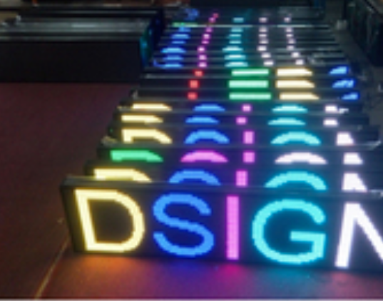 RGB Full color Programmable Scrolling Sign Message Display china factory.png