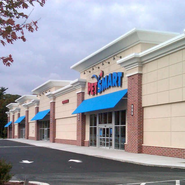 Hanover Retail Building