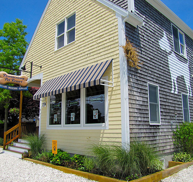 Provincetown Kennels