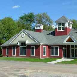The Elms of Hanover: Clubhouse
