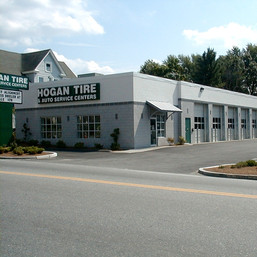 Hogan Tire and Auto Service Center