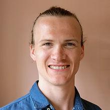 CanWork Coordinator Niels Melis-De Lamper