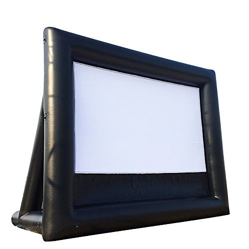21FT Inflatable Screen