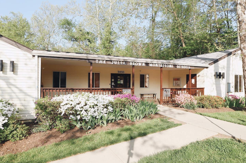 Montessori School in Laurel, MD