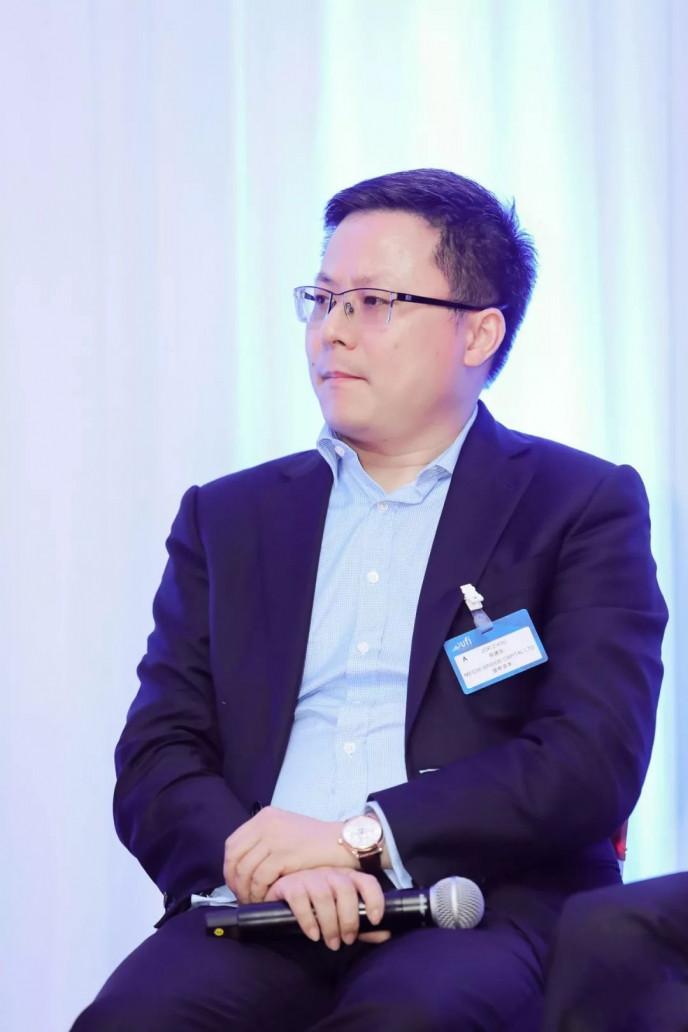 上海展橋投資諮詢有限公司 總經理 周建良先生