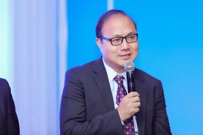 道同共創(北京)科技有限公司 CEO 創始人 周景龍先生