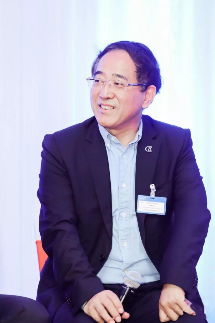 上海百文會展有限公司 董事總經理 桑敬民先生