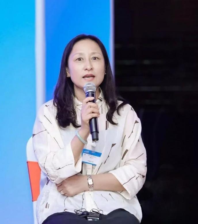 中國經濟網•會展中國 主編 周宇寧女士