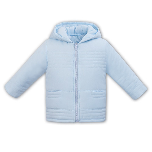 4e5f45a98c69a This lovely hooded jacket is from one of the leading UK designer,  manufacturer and distributor of children's clothing Sarah Louise.